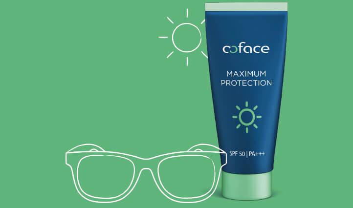 Coface Sunscreen